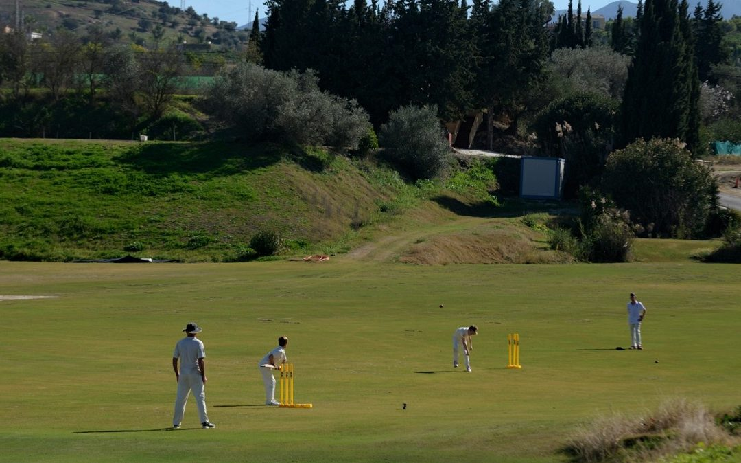 Costa del Sol youngsters given a chance to shine!
